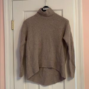 Madewell cozy sweater